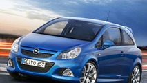 Opel Corsa OPC Revealed