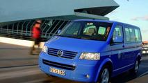 Concept Car Multivan TSI