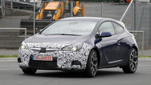 2012 Opel Astra OPC spy photo - 20.9.2011