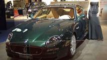Maserati Gransport Contemporary Classic