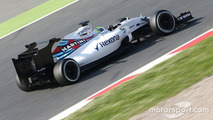 Williams already focused on 2017 F1 design