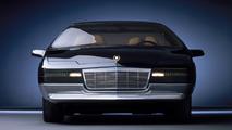 Concept We Forgot: 1988 Cadillac Voyage