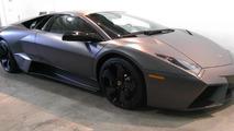 Mint condition Lamborghini Reventon up for grabs in Canada