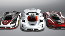 SRT Tomahawk Vision Gran Turismo officially unveiled