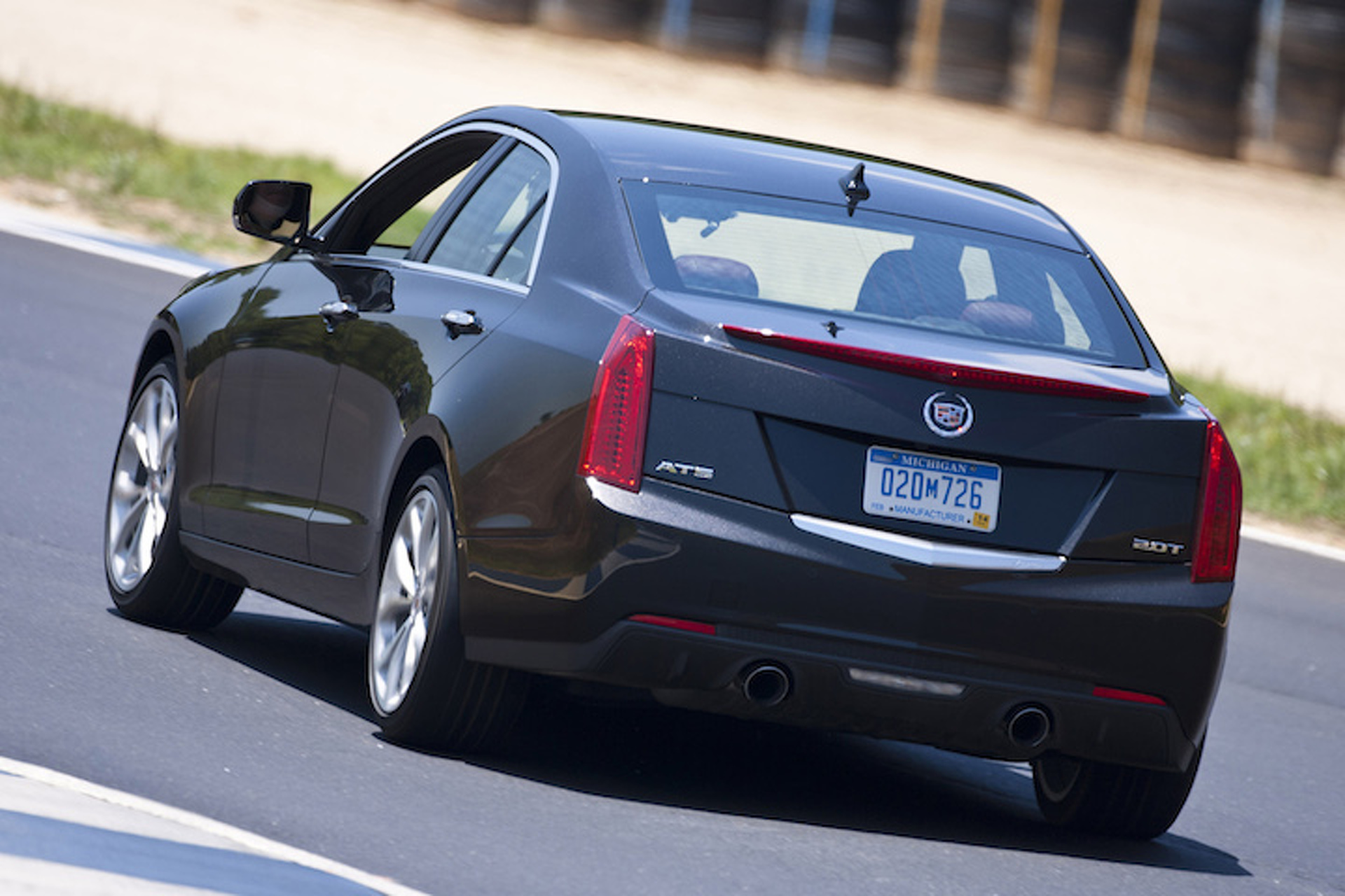 Cadillac Going Smaller With Sub-ATS Compact Offering