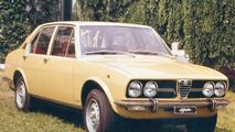Alfa Romeo Alfetta Berlina (1972)