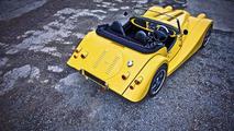 Morgan Plus E concept 05.3.2012