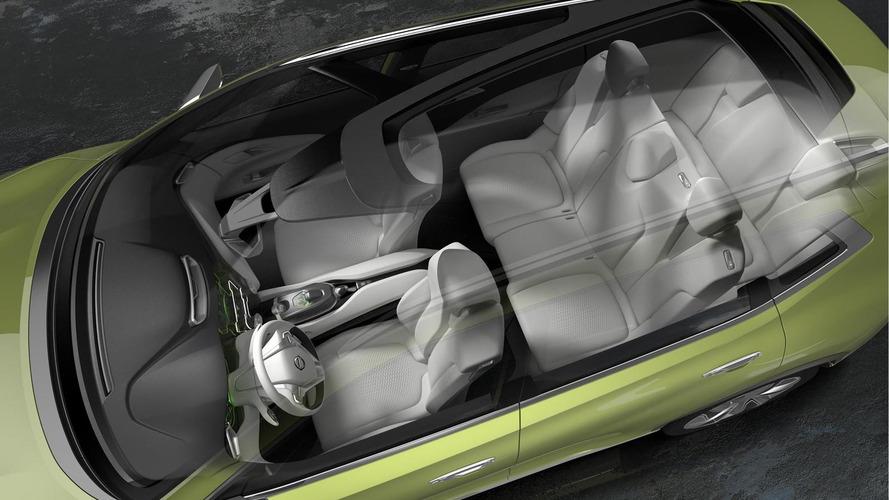 Nissan Hi-Cross Concept revealed at Geneva Motor Show [video]