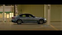 Second BMW Films: The Escape trailer features 2017 5 Series
