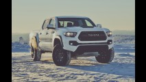 Toyota Tacoma TRD Pro Gets a Hefty $40,760 Price Tag