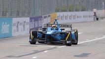 Formule E - Buemi et e.Dams en ouverture à Hong Kong