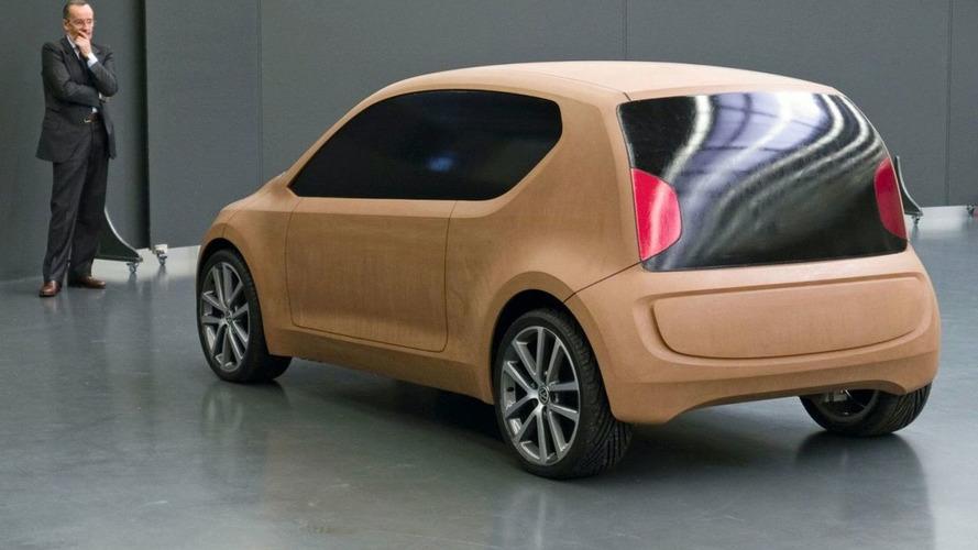 VW Design Boss Losing Sleep over Golf VII Development
