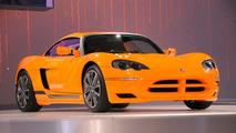 Dodge Circuit EV in Detroit