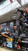 Russian linked with Caterham seat for Sochi
