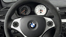 Apple to Revamp BMW's iDrive with iPod-like Interface