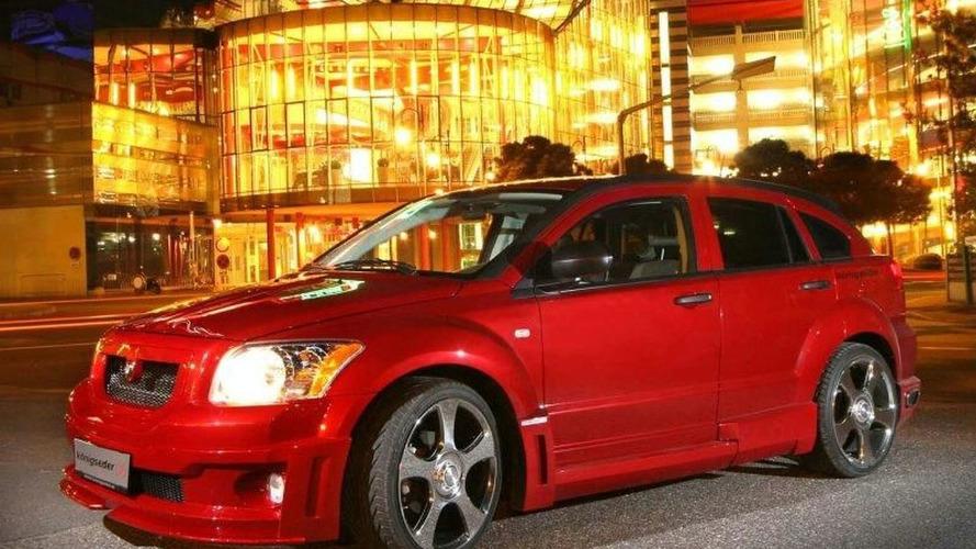 Dodge Caliber by Konigseder