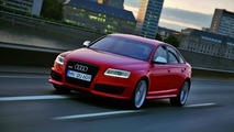 Audi RS 6 Sport and RS 6 Exclusive Limited Editions Announced