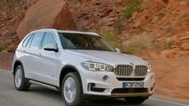 2014 BMW X5 xDrive30d 29.5.2013