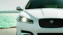 2014 Jaguar XF receives updated 4-cylinder, 2.2-liter 163 HP ECO2 engine