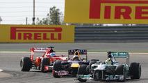 2014 might not be close title battle - FIA's Blash
