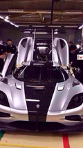 Koenigsegg One:1 returns in teaser video ahead of Geneva reveal