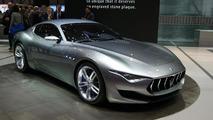 Maserati confirms production Alfieri coming in 2016