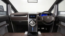 Mitsubishi D5 Concept