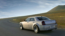 Chrysler 300C SRT8 Unleashed in Australia