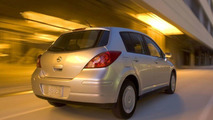 2007 Nissan Versa Pricing Announced (US)