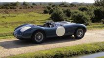 Proteus Jaguar C-Type Coupe Revealed
