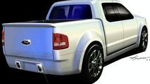 Ford Explorer Sport Trac Concept