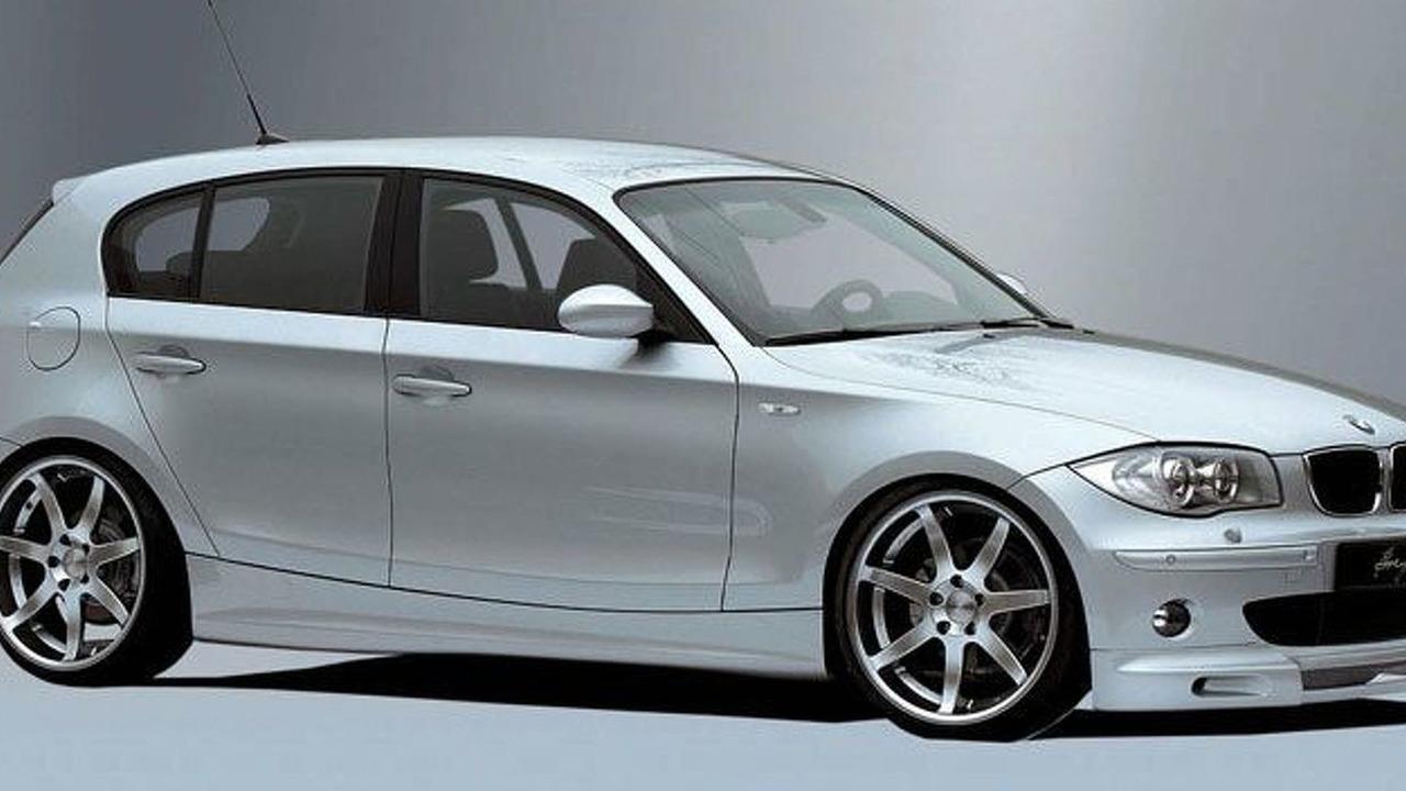 BMW 1-series by Breyton