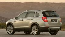 Chevrolet S3X Off-Road Concept