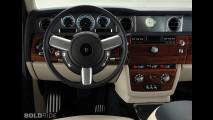 Rolls-Royce Phantom Tungsten
