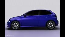Seat Ibiza Vaillante Concept
