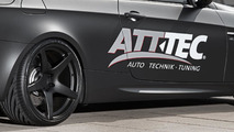 BMW M3 with 520 HP by ATT-TEC