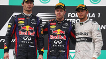 2013 Malaysian Grand Prix results