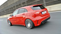 VÄTH releases Mercedes-Benz A-Class V25 Reloaded