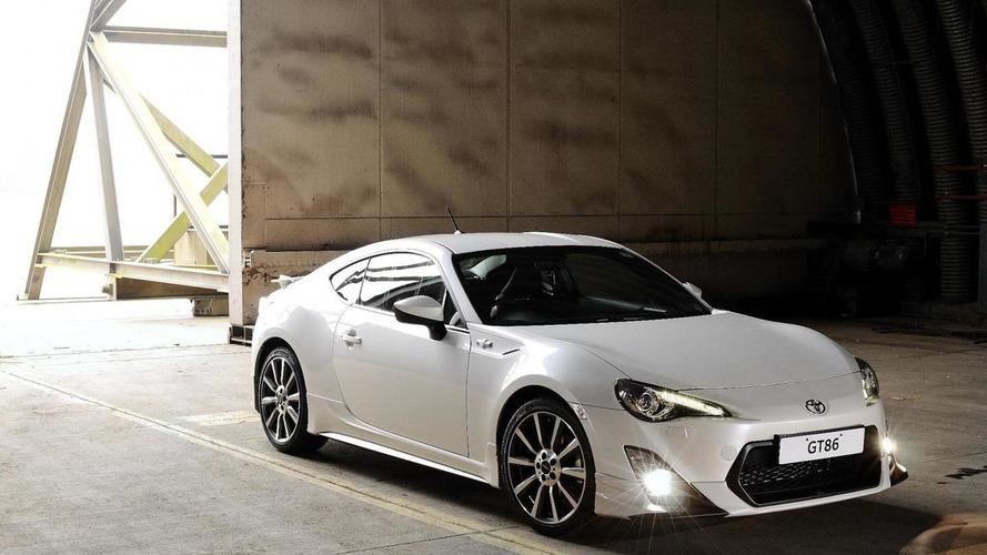 Next generation Toyota GT86 could use Mazda MX-5 platform