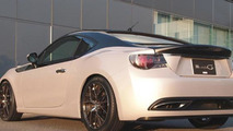 Toyota 86xstyle Cb Concept launched at Tokyo Auto Salon
