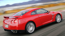 Nissan GB Takes 700 GT-R Orders in First 48 hours