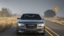 2016 Chrysler lineup
