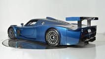 Rare and unused Maserati MC12 Versione Corse available for $3 million in Florida