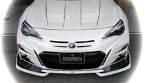 Toyota GT 86 by Rowen International