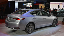 2016 Acura ILX bows in Los Angeles with more power [video]