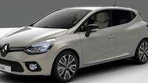 Renault unveils more premium Clio Initiale Paris at home