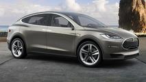 Tesla Model X deliveries start on September 29