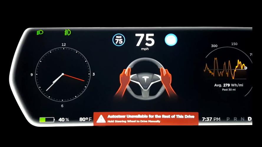 German gov asks Tesla to withdraw use of
