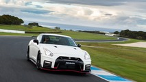 2017 Nissan GT-R Nismo launch in Australia