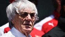 Volkswagen in F1 'would be great' - Ecclestone